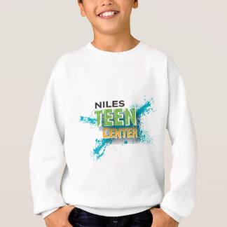 Niles jugendlich Mitte Sweatshirt