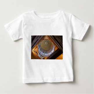 Nilometer-Schluss Baby T-shirt