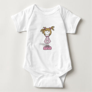 Nina Baby Strampler