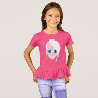 Nina Rüschen Shirt