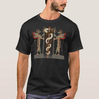 Ningishzida Schlangen T-Shirt