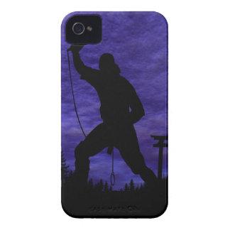 Ninja Angriff Case-Mate iPhone 4 Hülle