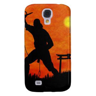 Ninja Angriff Galaxy S4 Hülle