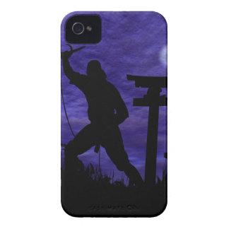 Ninja Angriff iPhone 4 Hüllen