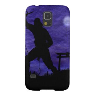Ninja Angriff Samsung S5 Cover