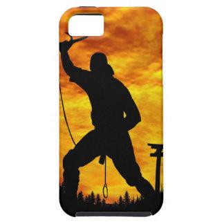 Ninja Angriff Schutzhülle Fürs iPhone 5