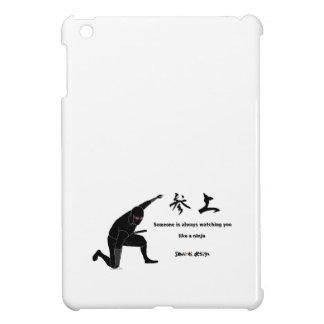 Ninja iPad Mini Cover