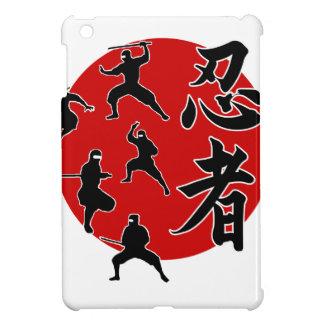 Ninja iPad Mini Hülle