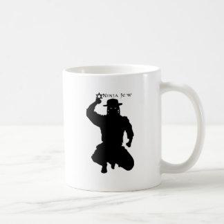 Ninja Jude Kaffeetasse