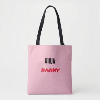 Ninja Kindermädchentasche Tasche