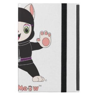 Ninja MEOW™ iPad Mini Schutzhüllen