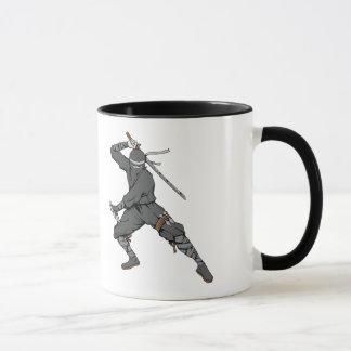 Ninja ~ Ninjas 2 Tasse