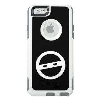 Ninja OtterBox OtterBox iPhone 6/6s Hülle
