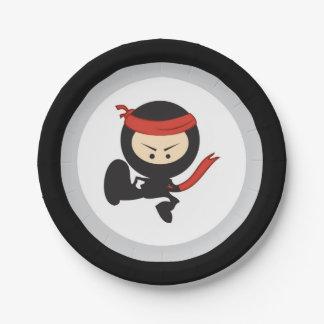 Ninja PapierTeller