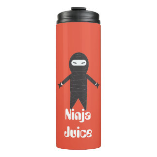 Ninja Saft-thermische Kaffee-Trommel Thermosbecher