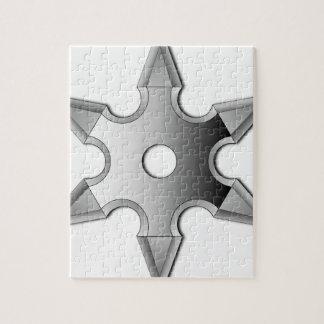 Ninja Stern Puzzle