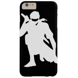 Ninja Telefon-Kasten Barely There iPhone 6 Plus Hülle