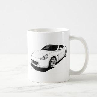 Nissan 370Z Kaffeetasse