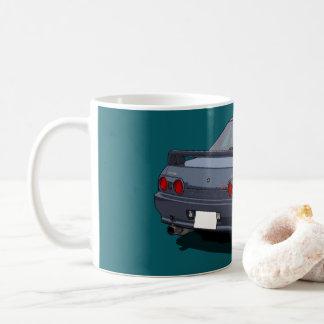 Nissan Skyline R32 Tasse
