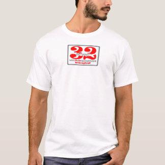(Niveau 32) Logo LEV3L2 T-Shirt