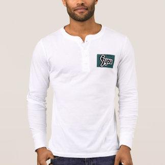 Niveau herauf Kleidung T-Shirt