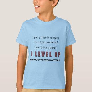 NIVEAU OBEN T-Shirt