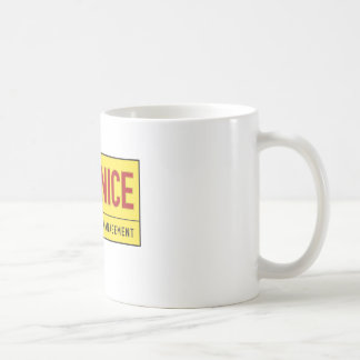 Nizza Spiel Kaffeetasse
