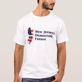 NJDF T - Shirt 2005