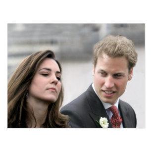 Wann haben Prinz william und kate middleton beginnen Dating Amerikanische Damen datieren