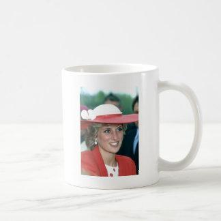 No.49 Prinzessin Diana Sunderland 1985 Kaffeetasse