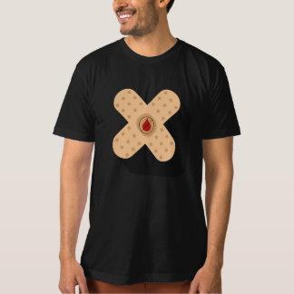 NO-Blut Designer-T - Shirt