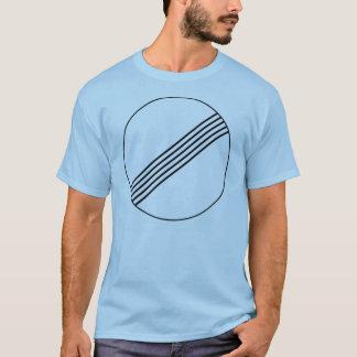NO--Geschwindigkeit-Grenze T-Shirt