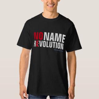 NO NAME REVOLUTION EVOLUTION - 01m T-shirt
