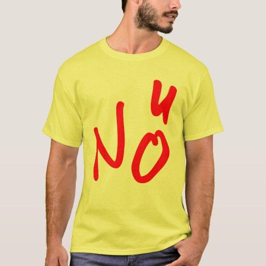nö T-Shirt