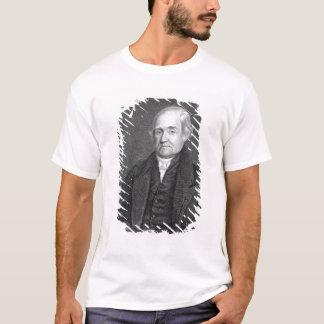 Noah Webster gravierte durch G. Parker T-Shirt