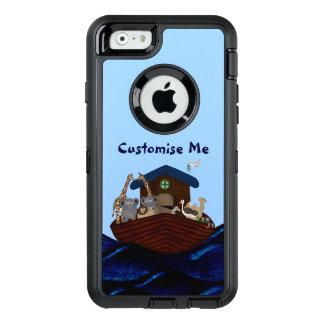 Noahs Arche OtterBox iPhone 6/6s Hülle