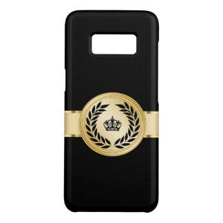Noble königliche Krone Case-Mate Samsung Galaxy S8 Hülle