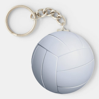 Noble Sport-Geschenke des Volleyball-| Schlüsselanhänger