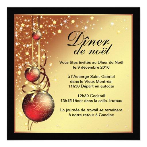 noble weihnachtskarten einladung quadratische 13 3 cm
