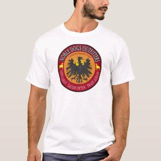 NobleDogs Ausstatterlogo JPG.jpg T-Shirt