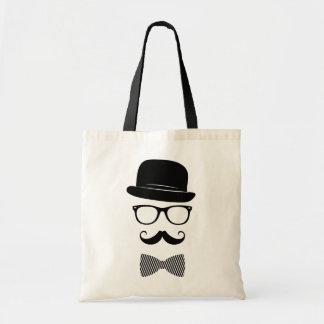 Nobler Hipster Taschen