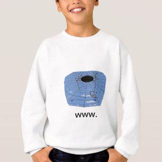 … noch keine Verbindung! Sweatshirt