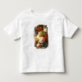 Noch Leben mit Blumen und Frucht, 1827 Kleinkinder T-shirt