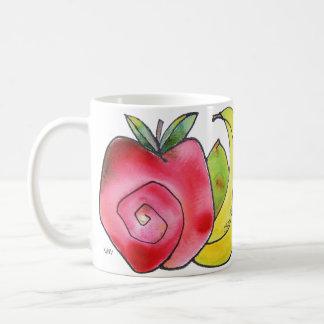 Noch nicht Leben-Tasse Kaffeetasse