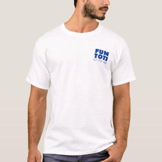 Noch schrecklich nach 2 T-Shirt