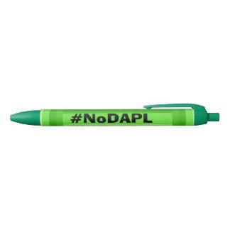 NoDAPL Stift