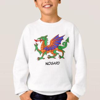 Nogard der Drache Sweatshirt