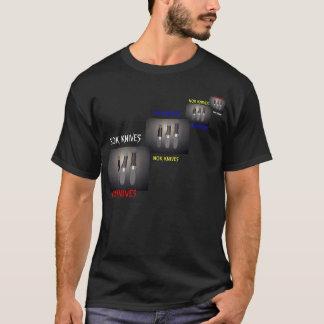 NOK-MESSER… T-Shirt
