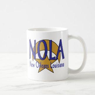 NOLA-Becher Tee Haferl