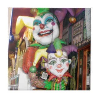 NOLA-Karneval Keramikfliese